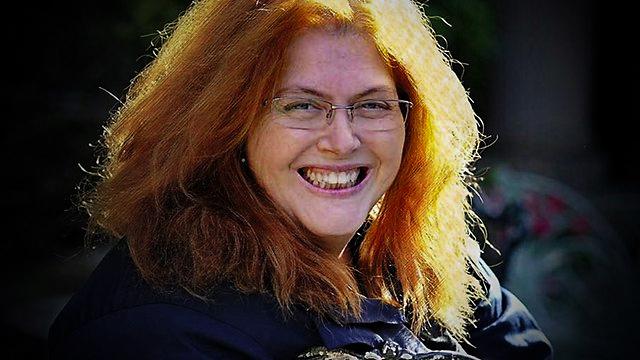 Sally Wainwright